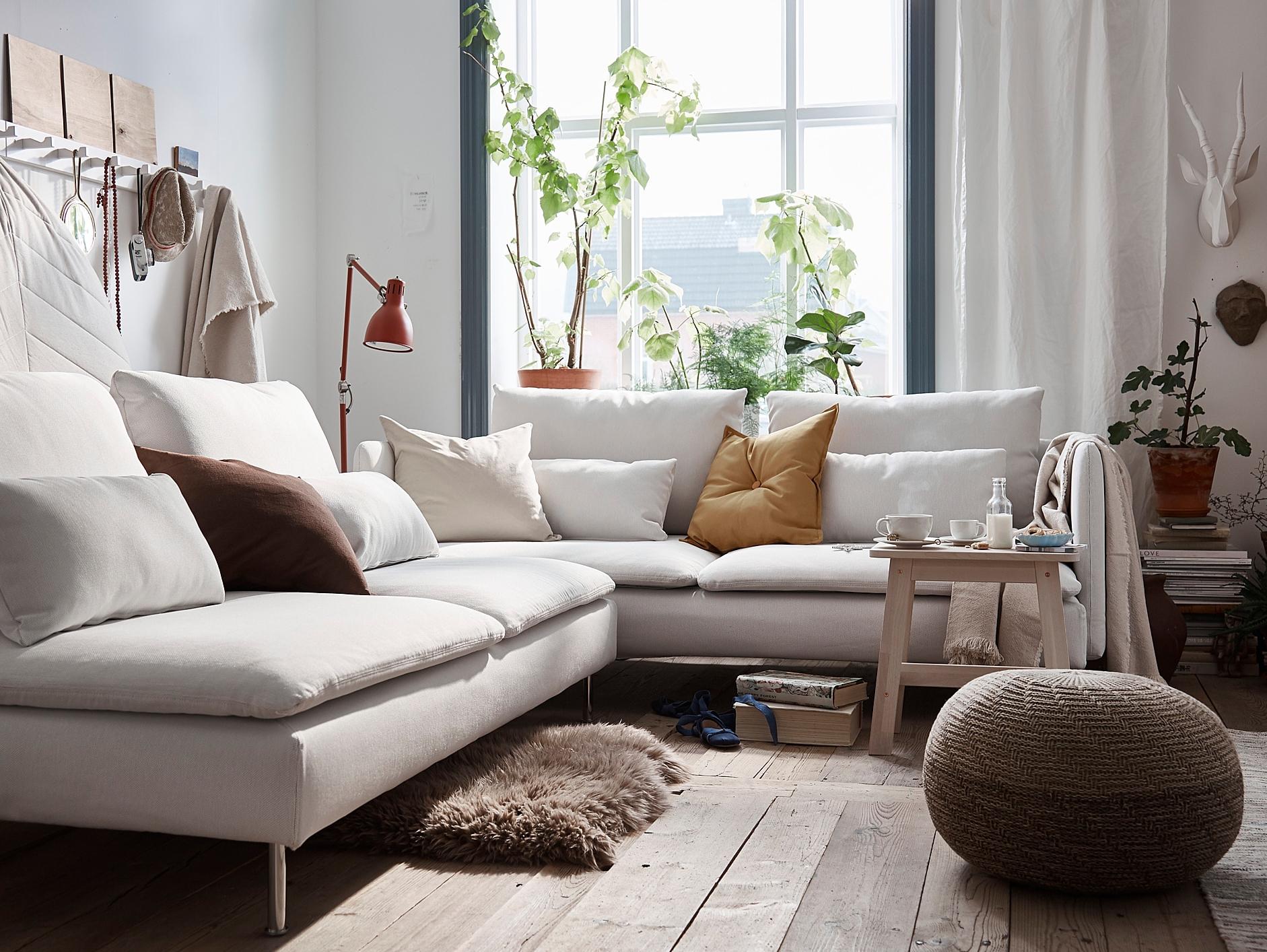NovitÀ ikea gli indispensabili per arredare casa in autunno casa